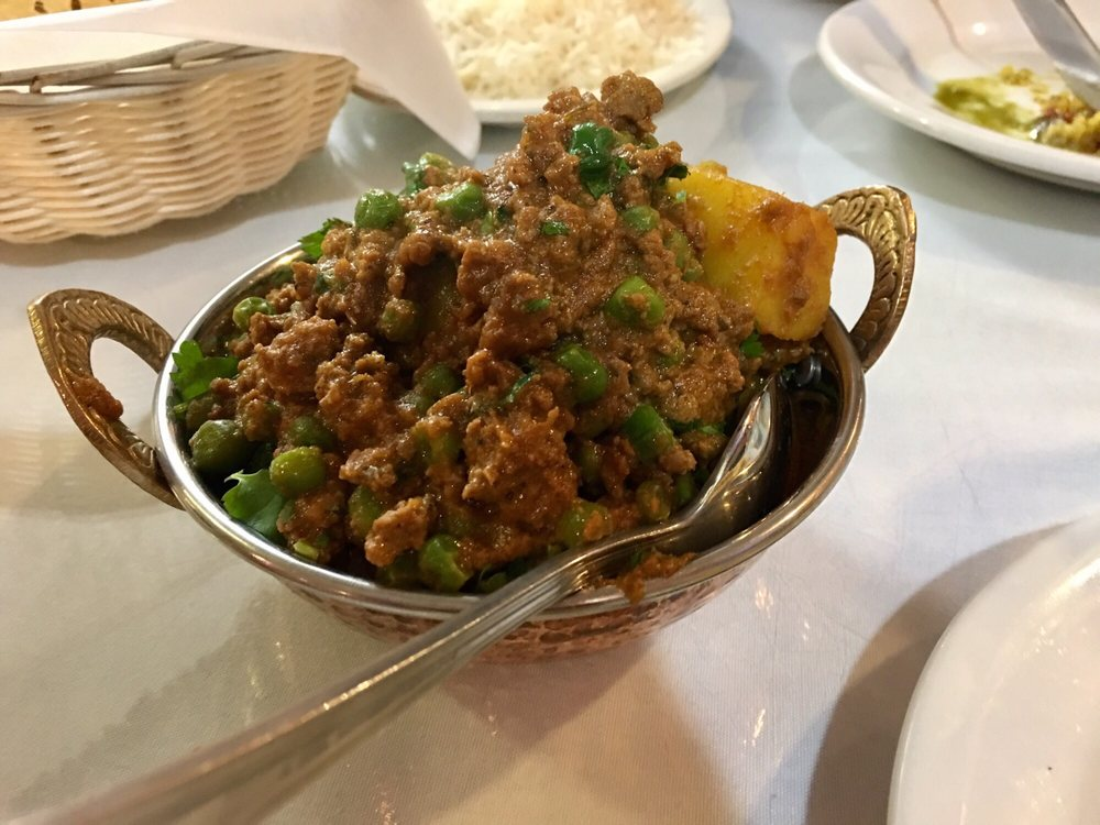 Indian Food In Oakland Ca