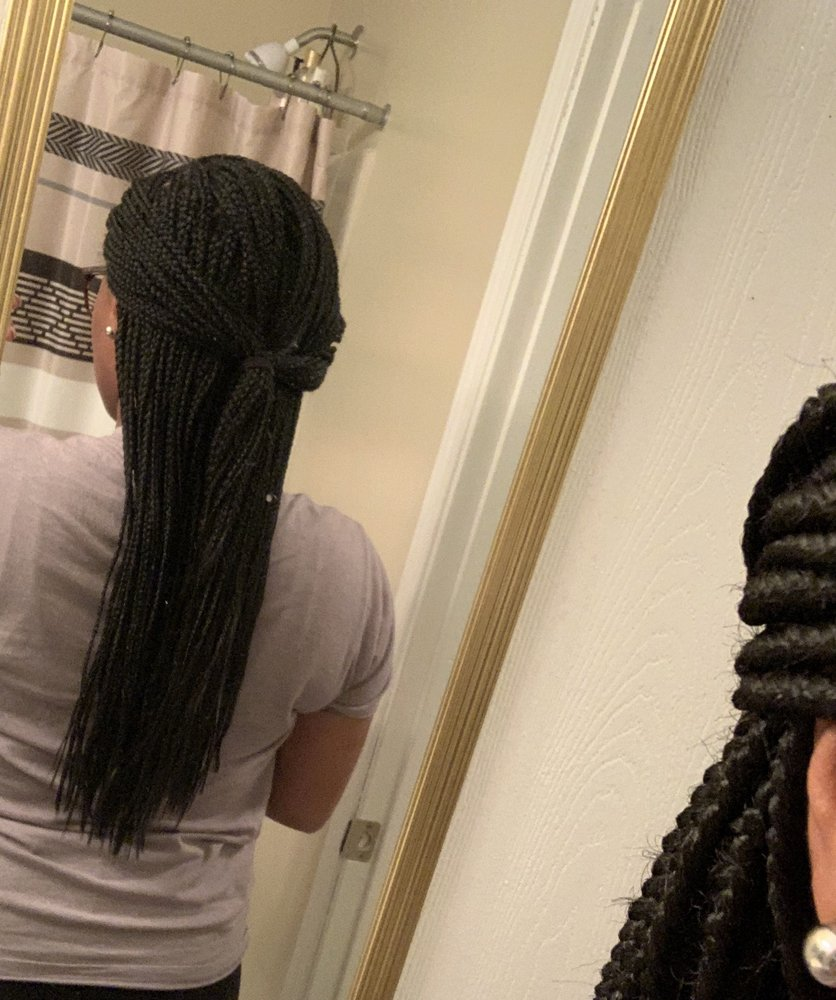 Yaye & Assy African Hair Braiding: 2146 Courtright Rd, Columbus, OH