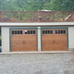 Photo of Reliable Door Company - East Haven CT United States & Reliable Door Company - Garage Door Services - 120 Meadow View Rd ...