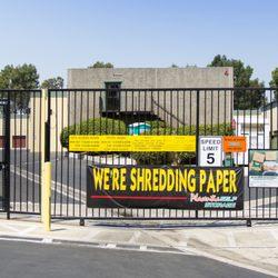 Photo Of Placentia Self Storage Ca United States