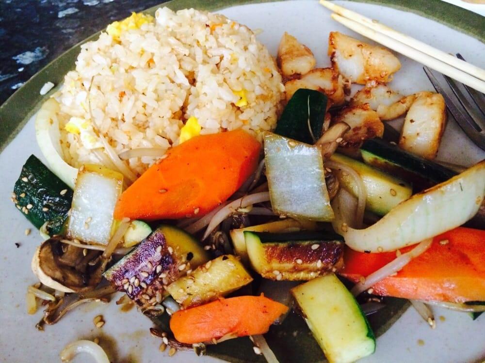 Tokyo Garden 130 Photos 149 Reviews Japanese 4149 Ming Ave Bakersfield Ca Restaurant