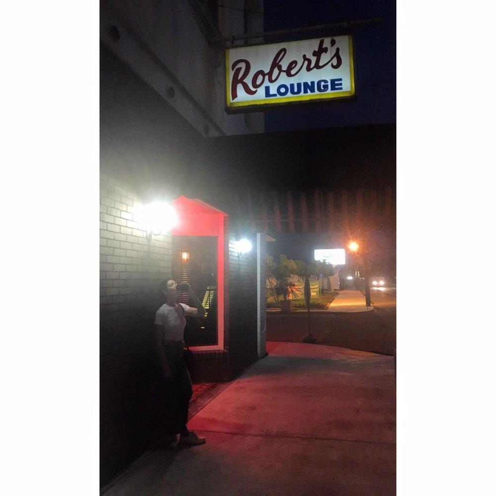 Robert's Lounge: 219 S Main St, Saint Martinville, LA