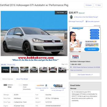 Bob Baker Volkswagen 21 Photos Amp 200 Reviews Car