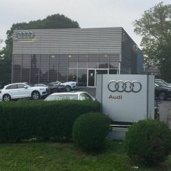 Clic Audi - 45 Reviews - Car Dealers - 541 White Plains Rd ...
