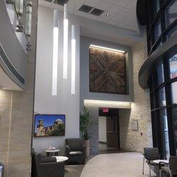 North Central Baptist Hospital - 520 Madison Oak Dr, Stone