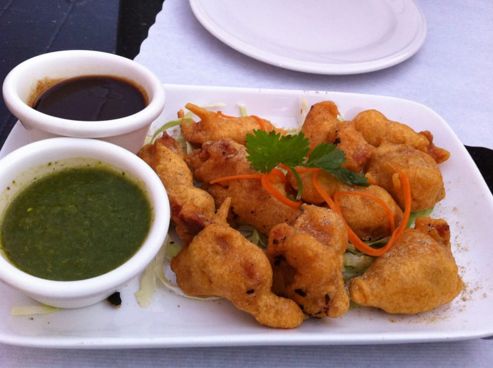 Chicken pakora yelp for 8 elements perfect indian cuisine