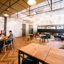 Wework K Street 14 Photos Shared Office Spaces 1875