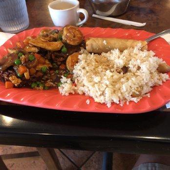 Chinese Restaurants On Harrison In Tucson Az