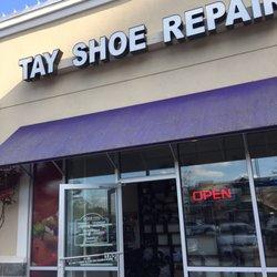 Shoe Repair Ballantyne