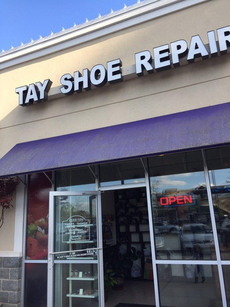 Tay Shoe Repair