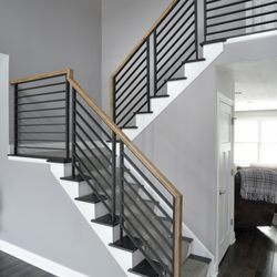 Etonnant L J Smith Stair Systems   22 Photos   Building Supplies ...