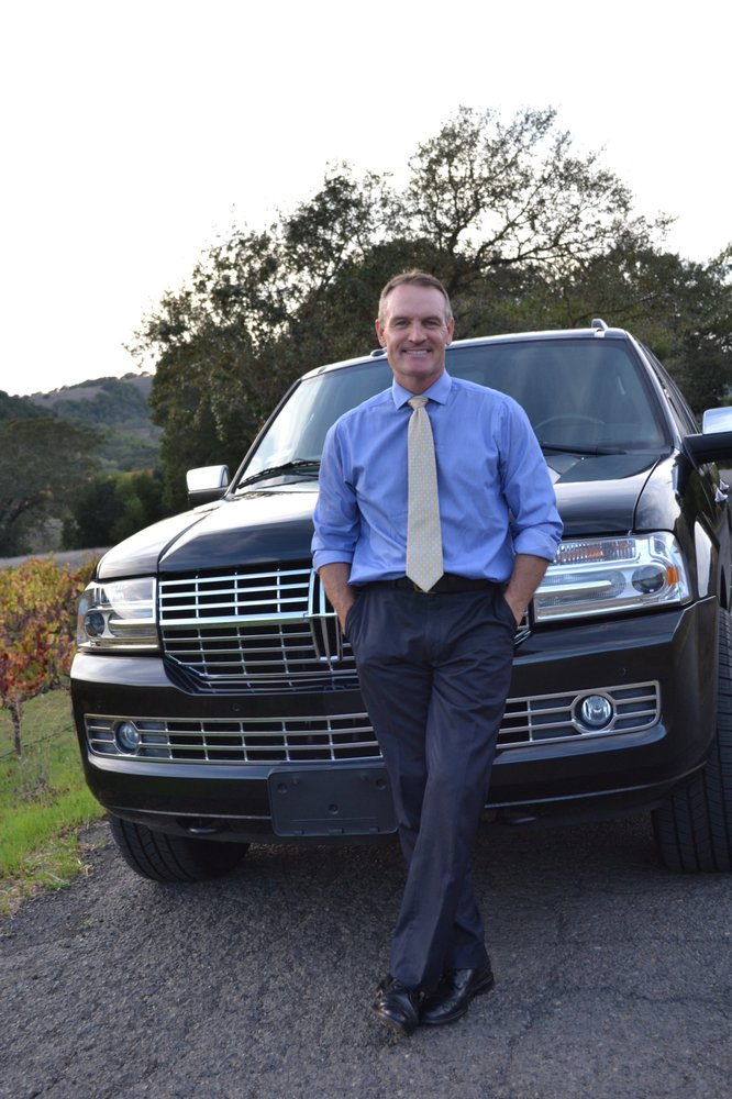 Andrew's Tours and Transportation: Napa Valley, CA