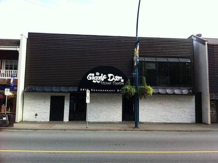 Restaurants In Port Coquitlam Bc