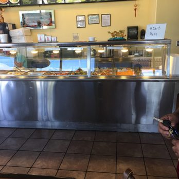 Best Chinese Food In The Antelope Valley