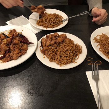 Happy Family Chinese Food In Montebello Ca