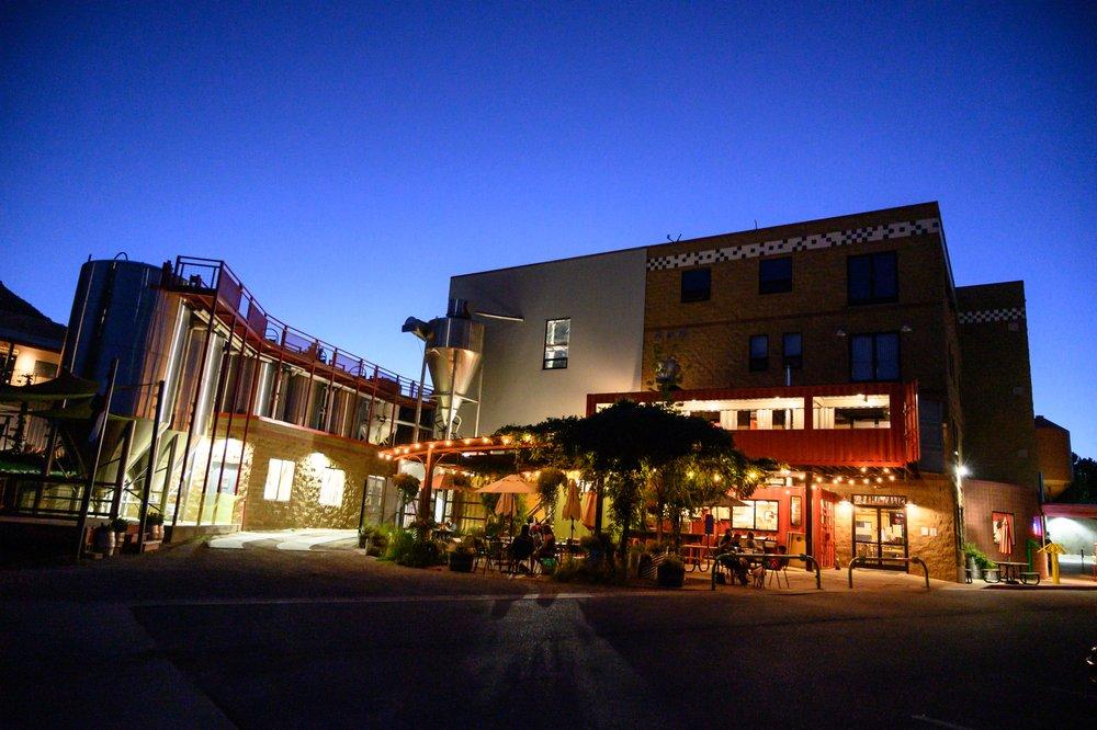 Ska Brewing: 225 Girard St, Durango, CO
