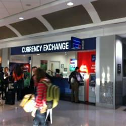 Atlanta airport forex горячие сигналы форекс