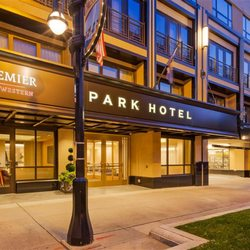Photo Of Best Western Premier Park Hotel Madison Wi United States