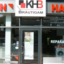 Khb Mannheim Kuchen Hausgerate Brautigam Bad Kuche