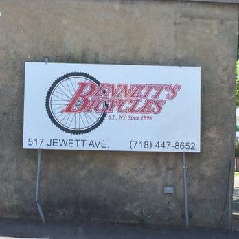 The Bike Shop Staten Island Ny