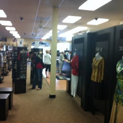 Photo Of Clothes Mentor   Naples, FL, United States. They Have Fitting Rooms