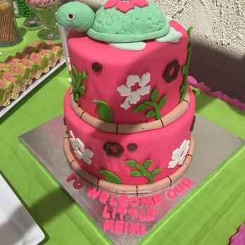 Photo Of Sweetness Cake Bakery