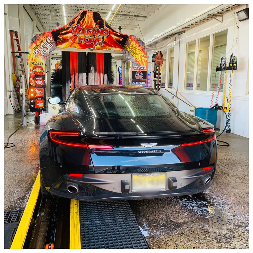 Auto Car Wash >> Bubbleworks Auto Car Wash And Detailing 2019 All You Need