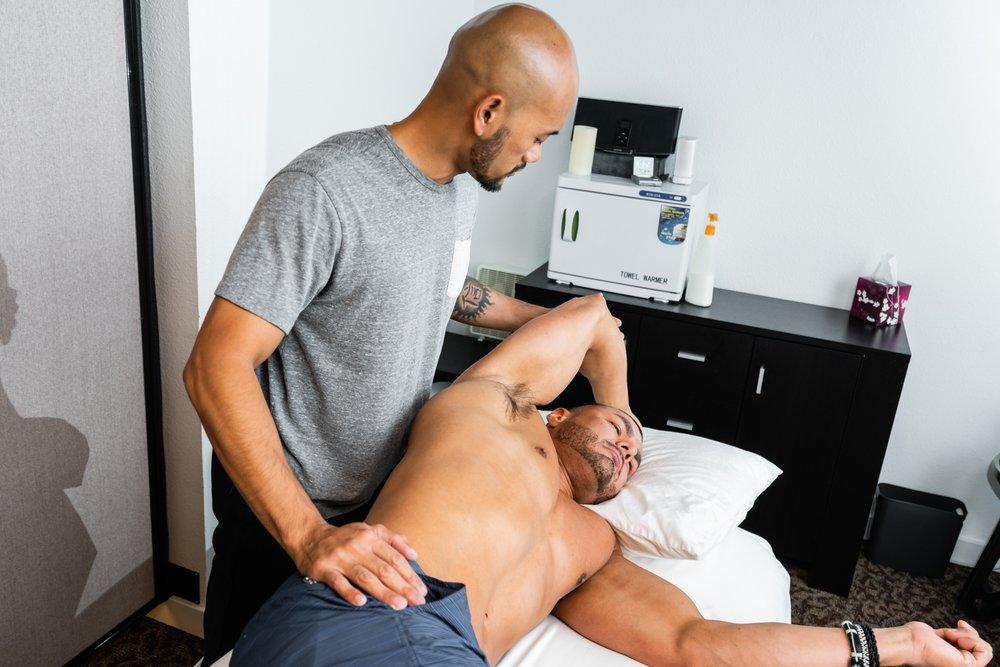 Limon Integrative Massage