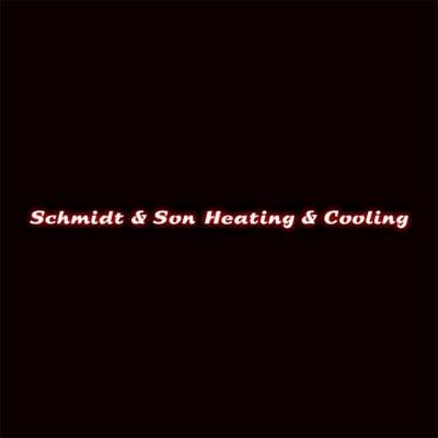 Schmidt & Son Heating & Air Conditioning: 201 W High St, Edwardsville, IL