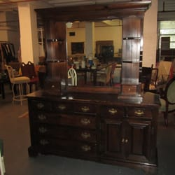 Photo Of Used Furniture   Jersey City, NJ, United States. Second Hand Store  ...