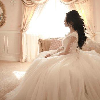 Photo Of Bridal Brilliance Rentals