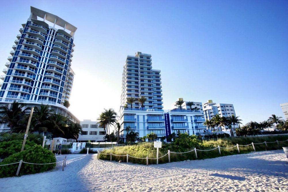 Suite Life Miami