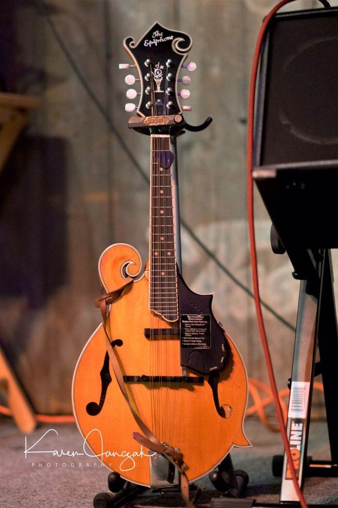 Heights Guitar Tech: 742 W 20th St, Houston, TX