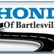 Honda Of Bartlesville - Car Dealers - 3210 SE Washington Blvd, Bartlesville, OK - Phone Number ...