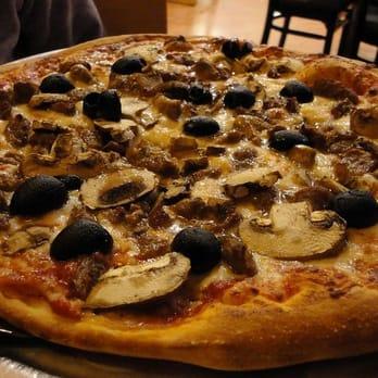 Andreas Italian Restaurant Chesapeake Va