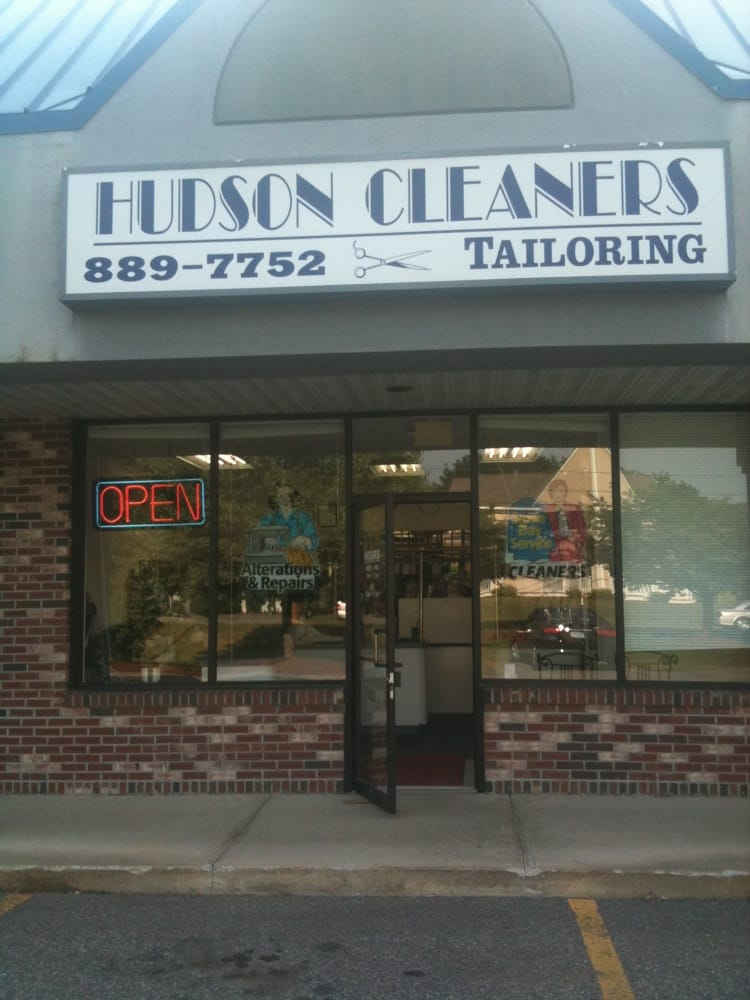 Hudson Dry Cleaner: 30 Lowell Rd, Hudson, NH
