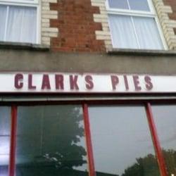Pies 23 Cardiff Bromsgrove Bakeries Street Phone Clark's q47Ewdq