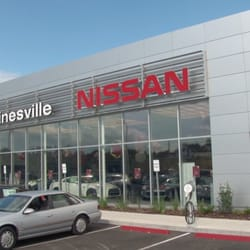 Gainesville Nissan - 15 Photos & 13 Reviews - Car Dealers - 3915 N