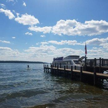 Heidel House Boat Tour