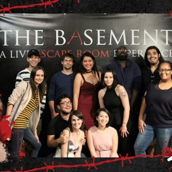 The basement a live escape room experience 204 photos 790 reviews escape games 12909 for The basement a live escape room experience events
