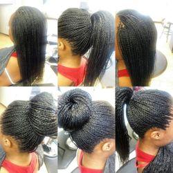 Dimu African Hair Braiding and weaving Big T plaza, bazaar, Dallas, Texas