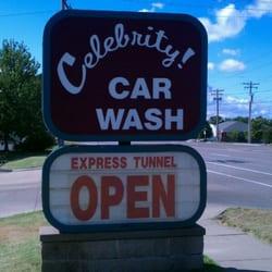 Celebrity Car Wash - Home | Facebook