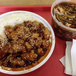 Photo Of New Yung Hong Chinese Takeout Staten Island Ny United States