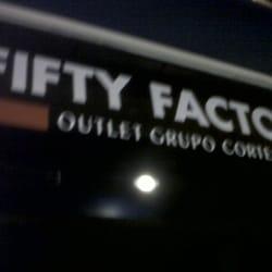 Sevilla factory 12 photos 13 reviews shopping - Factory de dos hermanas sevilla ...