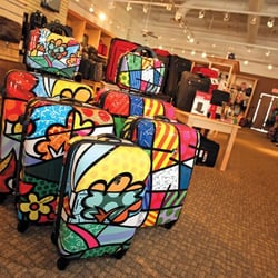 Luggage & Leather - 17 Reviews - Luggage - 5111 Richmond Ave ...