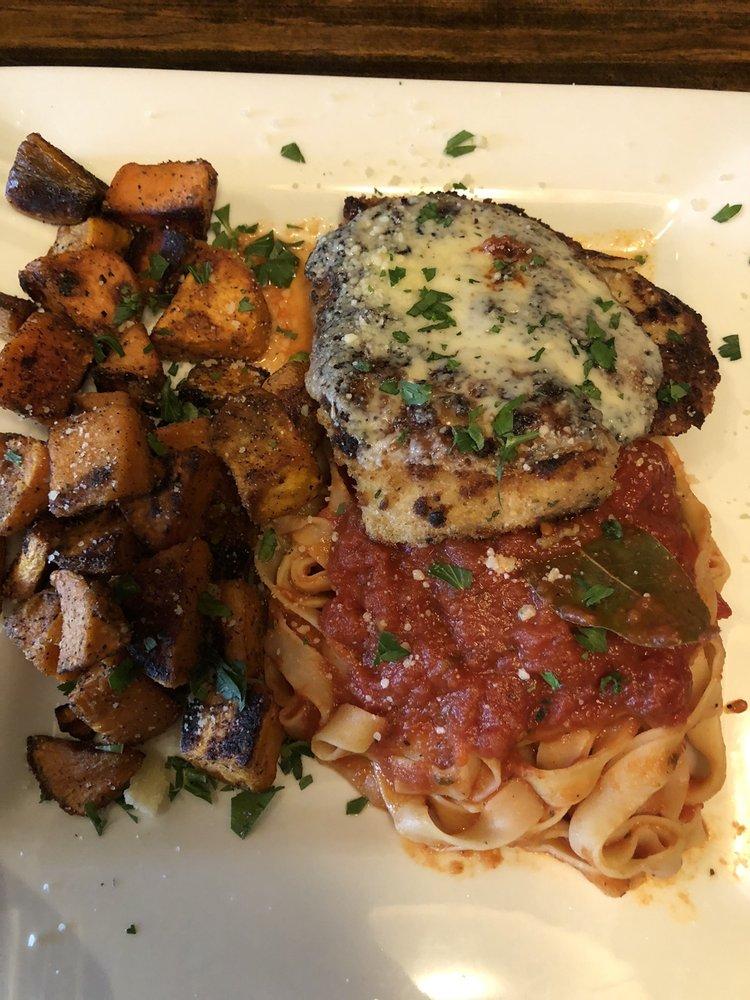 Barino Italian Southern Eatery: 1018 S Garden St, Columbia, TN