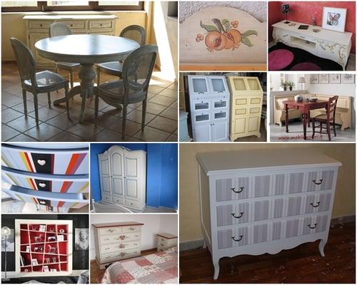 Mobili a colori furniture stores viale belforte 178 - Mobili a colori ...