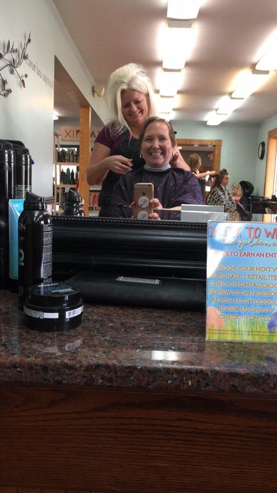 Hairtique & More: 215 S Center St, Grove City, PA