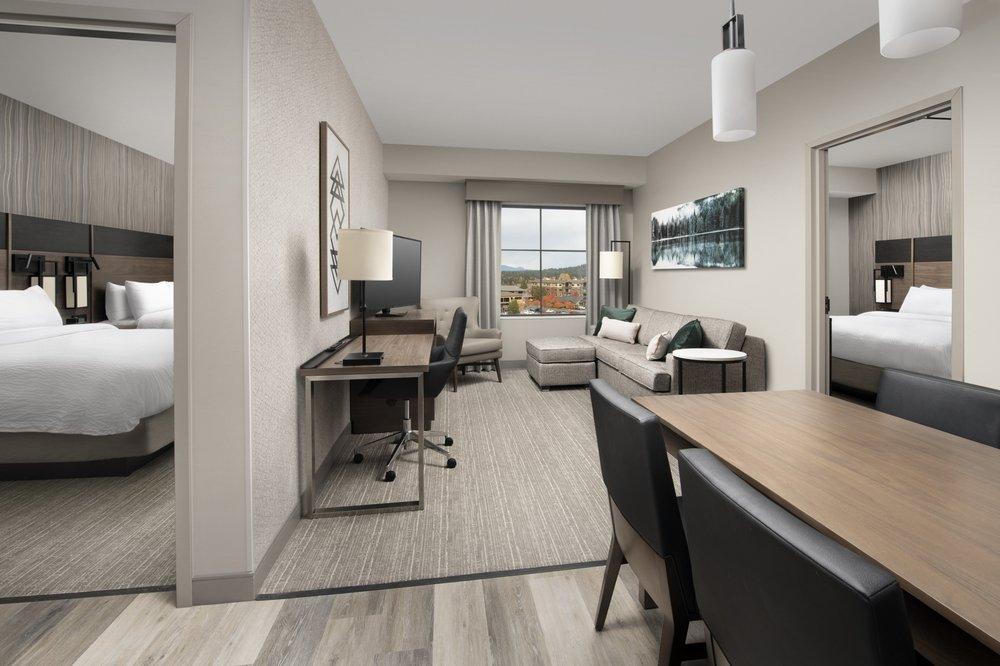 Residence Inn by Marriott Bend: 500 SW Bond St, Bend, OR