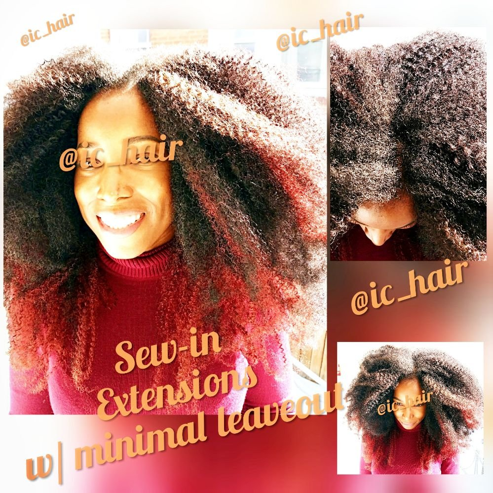Sew In Extensions Yelp